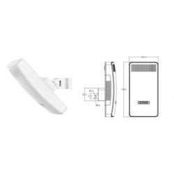 TDoA Multi-Supervision Kit
